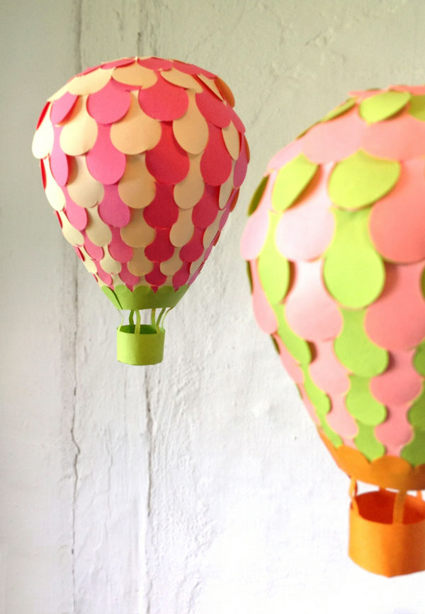 Papermatrix Balloon