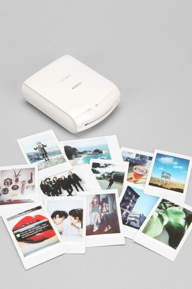 Fujifilm smartphone printer